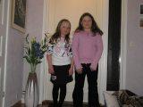 Sanna och Louise 2004