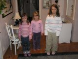 Vilma, Ebba, Louise 2003